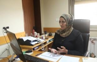 الإحصاء الفلسطيني ينظم دورة تدريبية حول إعداد التقارير وفهم وقراءة الارقام والبيانات