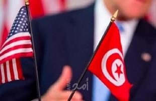 تفاصيل الاتصال الهاتفي بين الرئيس التونسي ووزير الخارجية الأمريكي