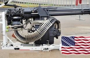 """الولايات المتحدة تعلق """"صفقة أسلحة"""" لنيجيريا"""