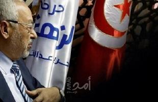 """تونس: """"الغنوشي"""" يغادر المستشفى العسكري بعد دخوله نتيجة وعكة صحية"""