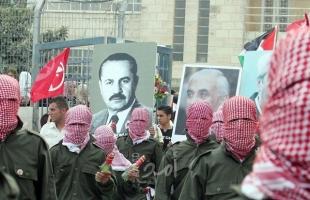 الشعبية تدعو لتصعيد النضال بوجه الاحتلال الإسرائيلي