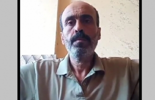 أمن حماس يعتقل مواطن لنشر قصته بعد طرده من منزله - فيديو