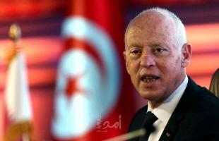 الرئيس التونسي يقول إنه سيسحب جواز السفر الدبلوماسي من المرزوقي