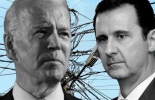 التايمز: بايدن والأسد يتعاونان لإمداد لبنان بالكهرباء