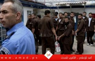 """نادي الأسير: الأسير """"أبو حميد"""" يعاني تفاقماً مستمراً في وضعه الصحي"""