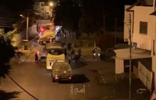 قوات الاحتلال تشن حملة انتهاكات واقتحامات في الضفة الغربية والقدس