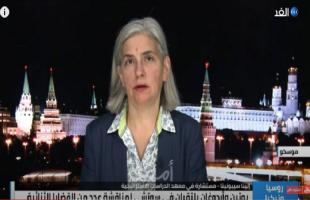 بالفيديو.. خبيرة: بوتين وأردوغان لم يقدما أي تنازلات في سوتشي