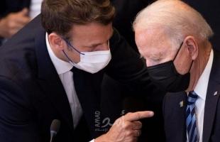نهايةُ أزمة نادرة بين باريس وواشنطن.. وعودة السفير الفرنسي