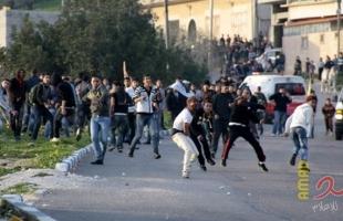 جنين: إصابة شاب برصاص قوات الاحتلال