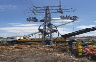 رداً على يديعوت..كهرباء القدس:  تزويد إسرائيل  الخدمة لجبل المكبر يهدف الإستيلاء على امتيازاتنا