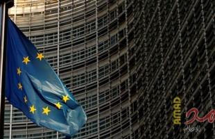 """الاتحاد الأوروبي يعرب عن """"قلقه العميق"""" إزاء أحداث القدس ويرفض التحريض والعنف"""