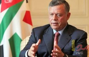 رغم رفضه لقاء نتنياهو..الملك عبد الله يدعو غانتس لزيارة الأردن