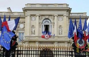 فرنسا ترحب باتفاق البحرين وإسرائيل..وتدعو لاستئناف المفاوضات فورًا مع الفلسطينيين