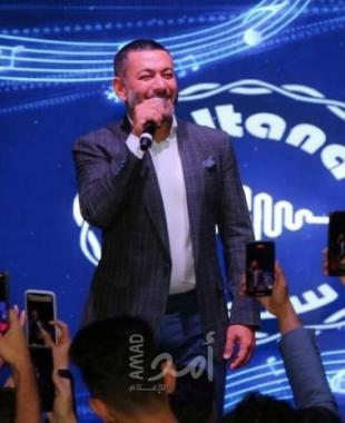 زياد برجي ومحمد شاكريُشعلان ليل اسطنبول فرحاً وطَرَباً