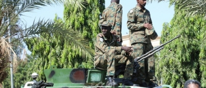 """الإعلام العبري يتناول """"انقلاب السودان"""": هل سيؤثر على خطوات """"التطبيع"""" مع تل أبيب؟!"""