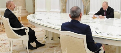 الفيديو.. أكاديمي: روسيا تنظر إلى التوتر في أرمينيا بقلق بالغ وتتابع الأزمة عن قرب ولكن دون تدخل