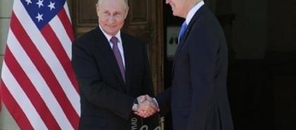 إنترفاكس: محادثات بوتين مع بايدن كانت ناجحة للغاية
