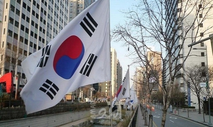 وفاة رئيس كوريا الجنوبية الأسبق