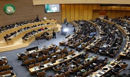 باندور: نقلنا اعتراضنا على القرار الجائر بمنح إسرائيل صفة مراقب في الاتحاد الأفريقي