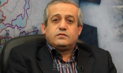 الجبهة الشعبية تعزي قيادة حماس برحيل القيادي غوشة