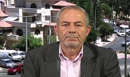 في الذكرى السادسة لرحيل القائد هشام أبو غوش