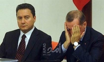 """علي باباجان يحذر من خطورة تأخر التحقيق مع """"رجال أردوغان"""""""