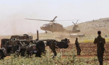 جيش الاحتلال يعلن عن تدريبات عسكرية في البلدات الإسرائيلية المحاذية لقطاع غزة