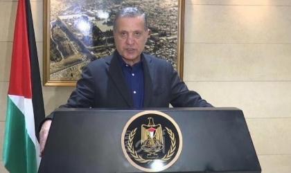 أبو ردينة: أميركا لا تملك حق منح الشرعية لإسرائيل بضم الأراضي الفلسطينية