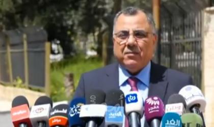 ملحم: لا إصابات جديدة بكورونا في الأراضي الفلسطينية وسيتم تشغيل المستشفى التركي بغزة