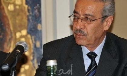 خالد: غانتس لا يملك قوة أخلاقية تٌمكنّه من توجيه تٌهمة الإرهاب لأحد