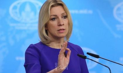 """الخارجية الروسية: الولايات المتحدة وراء تصرف التشيك """"المنافق"""""""