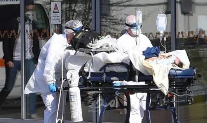 الخارجية: وفاة مواطنين فلسطينيين بفيروس كورونا في كولومبيا