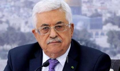 الرئيس عباس يهنئ نظيره النمساوي بعيد الجمهورية