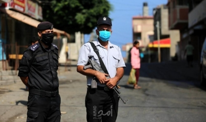 نيابة حماس تفتح تحقيقات في 434 قضية الخميس