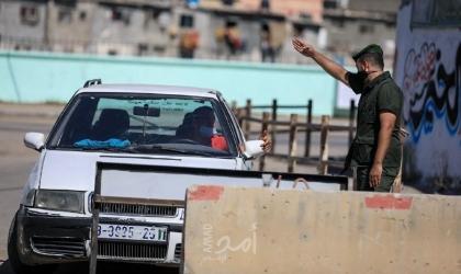 نيابة حماس تفتح تحقيقاً بــ 347 قضية الأربعاء