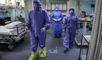 """صحة حماس: تسجيل(398)إصابة جديدة بفيروس """"كورونا"""""""