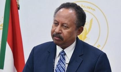 السودان: أنباء عن عودة عبدالله حمدوك إلى منزله