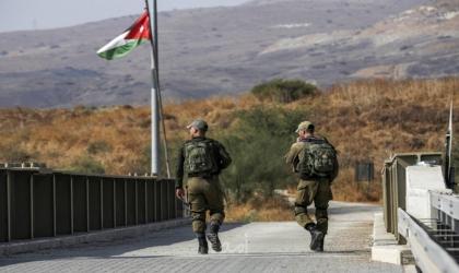 """""""جيروزاليم بوست"""": على حكومة إسرائيل الجديدة تقوية العلاقات مع الأردن"""