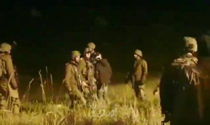 """قوات الاحتلال تعتدي على (3) فتية برام الله واندلاع مواجهات في """"الطور"""" بالقدس"""