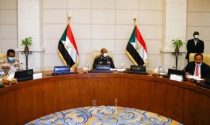 """منظمة تطالب السودان بالكشف عن تورط """"حماس وأنصار البشير"""" بانقلاب السودان الفاشل"""