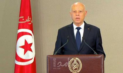 """الرئيس التونسي: الجيش سيدير أزمة """"كورونا"""" في البلاد"""