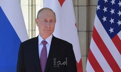 بوتين يعقد اجتماعاً مع قادة الأحزاب الفائزة في انتخابات الدوما