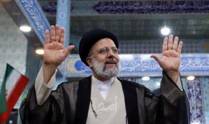 """فوز مرشح خامنئي """"رئيسي"""" بالانتخابات الرئاسة الإيرانية ..و""""همتي"""" يقر بالهزيمة"""
