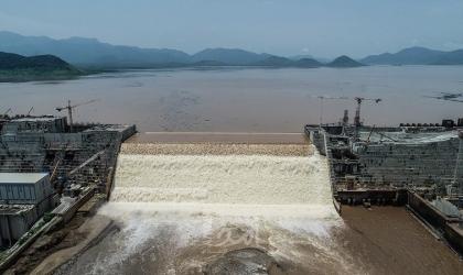 منظمة تطالب أثيوبيا تقديم اتفاقيات تضمن عدم الاضرار بتدفقات المياه لمصر والخرطوم