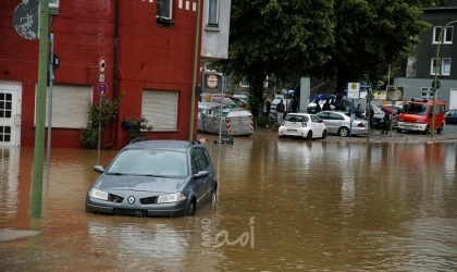 انطلاق محادثات أممية علمية مهمة بشأن المناخ وسط فيضانات وحرائق