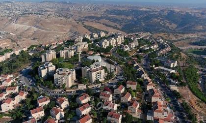 وزير الصحة الإسرائيلي يعارض بناء 1300 وحدة استيطانية جديدة في الضفة