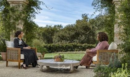 حقائق صادمة حول المقابلة التاريخية لأوبرا وينفري مع الأمير هاري وميغان