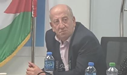 """أبو غوش: تسوية وتفعيل قانون أملاك الغائبين خطوة """"سياسية وسيادية"""" لتكريس الاحتلال بالقدس"""