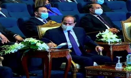 مصر: إطلاق الاستراتيجية الوطنية لحقوق الإنسان .. والسيسي يعلن: 2022 عامًا للمجتمع المدني