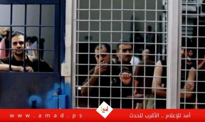 هيئة أسرى حماس: لن نقف مكتوفي الأيدي أمام مماطلة إدارة سجون الاحتلال